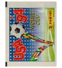 Panini USA 94 bustine -  versione internationale