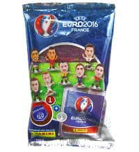 Panini Euro 2016 Superstars figurine 3 D