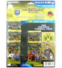 Panini FIFA 365 2019 Adrenalyn XL Multipack Thibaut Courtois LE