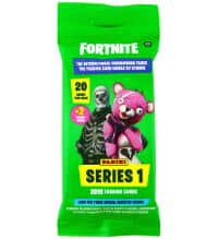 Panini Fortnite Trading Cards Serie 1 - Fatpack Booster