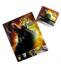 Panini Harry Potter e il principe mezzosangue - Album & scatola