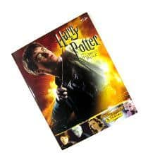 Panini Harry Potter e il principe mezzosangue - album vuoto