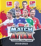 Bundesliga Match Attax