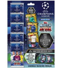 Topps Champions League Match Attax 2019/20 Multipack