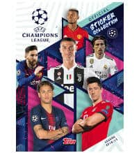 Topps Champions League Figurine 2018 / 2019 Album