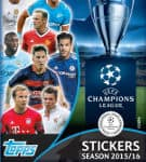 Champions League Stickers