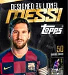 Lionel Messi Trading Cards