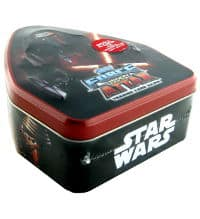 Topps Star Wars Force Attax Ep. 7 - XXL-Tin 1